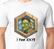 Leper Gnome Unisex T-Shirt