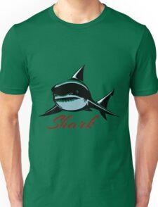 Shark Emblem Unisex T-Shirt