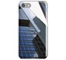 Around the corner iPhone Case/Skin