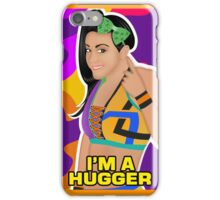 Bayley WWE iPhone Case/Skin