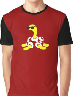 (Wordless) Shuckle Graphic T-Shirt
