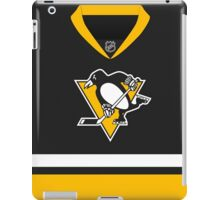 Pittsburgh Penguins Home Jersey iPad Case/Skin