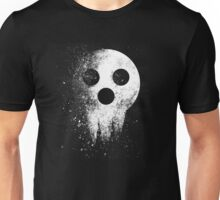 Shinigami Mask Unisex T-Shirt