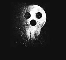 Shinigami Mask Unisex T-Shirt