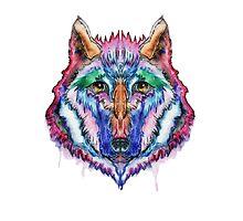 The Wylde Wolf by Daniel Watts