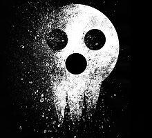 Shinigami Mask by Hawkness