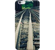 The Journey Begins iPhone Case/Skin