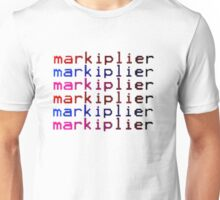 Multiply Markiplier Unisex T-Shirt