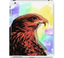 Watercolour Kite iPad Case/Skin