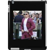 Nick #6 (bulge) iPad Case/Skin