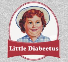 Lil Little Diabeetus Debbie Parody by bluestubble