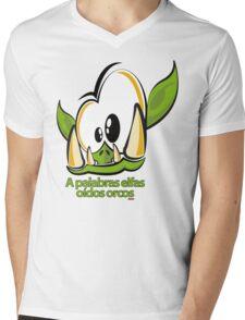 Oídos orcos Mens V-Neck T-Shirt