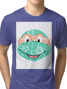 Michaelangelo Tri-blend T-Shirt