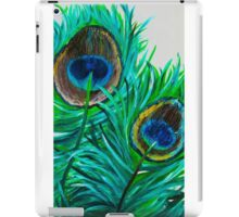Greeny iPad Case/Skin