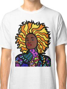 Afro Punk Classic T-Shirt