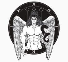 Astaroth by SmokingSheep