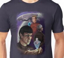 Star Trek - True Logic to the Universe Unisex T-Shirt