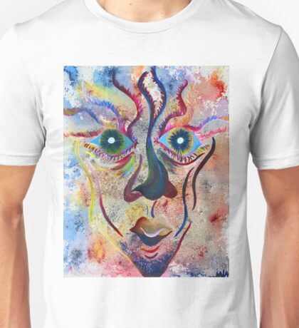 Figuration Unisex T-Shirt