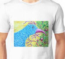 Bird & Berries Unisex T-Shirt
