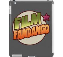 Film Fandango Logo iPad Case/Skin