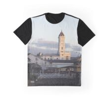 Ballarat Train Station Graphic T-Shirt