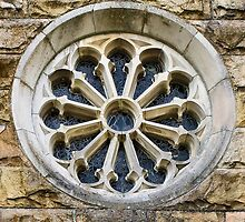 Church Window by debidabble