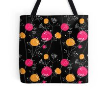 Sunset meadow Tote Bag