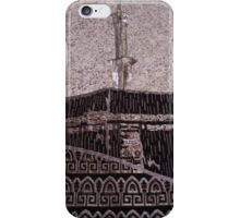 Kaaba/Masjid-Al-Haram iPhone Case/Skin