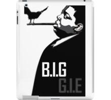 The Notorious B.I.G. iPad Case/Skin
