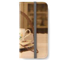 Best Tea cup iPhone Wallet/Case/Skin