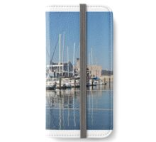 Sailing Boats iPhone Wallet/Case/Skin