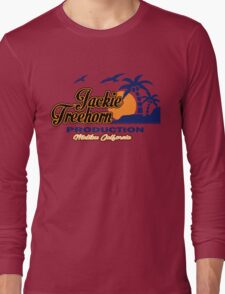 Jackie treehorn Long Sleeve T-Shirt