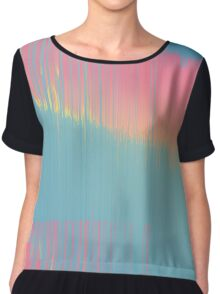 Cool, cool Summer Chiffon Top