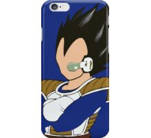 Vegeta Phone Case iPhone Case/Skin