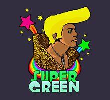 Super Green Unisex T-Shirt