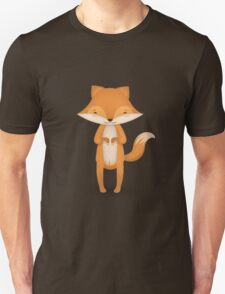 Friendly Fox T-Shirt