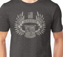 Veteran T Unisex T-Shirt