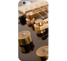 Mixing Pleasures iPhone Case/Skin