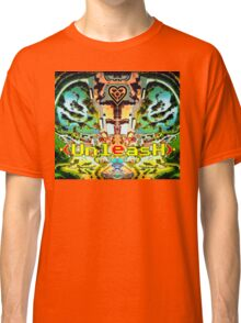Unleash psychedelic surrealism Classic T-Shirt