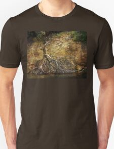 Not Every Tree Survives Unisex T-Shirt