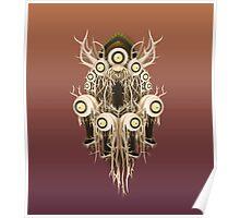 Glitch giant - Spriggan Poster