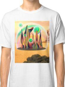 La Mancha Spine Classic T-Shirt