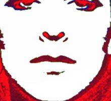 Annette Peacock amazing design! Sticker