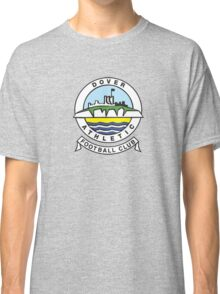 Dover Athletic Badge Classic T-Shirt