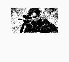 Winter Soldier Sniper Unisex T-Shirt