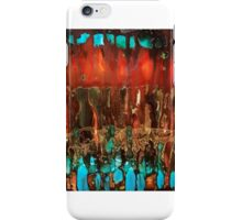 Sante Fe  iPhone Case/Skin