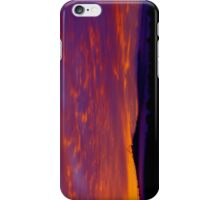 A River of Mist iPhone Case/Skin