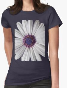 May Flower Comfort Womens Fitted T-Shirt