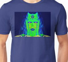 Green Inhabitant Unisex T-Shirt