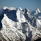 The Himalayas by John Dalkin